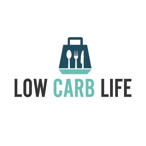 logodesign low carb
