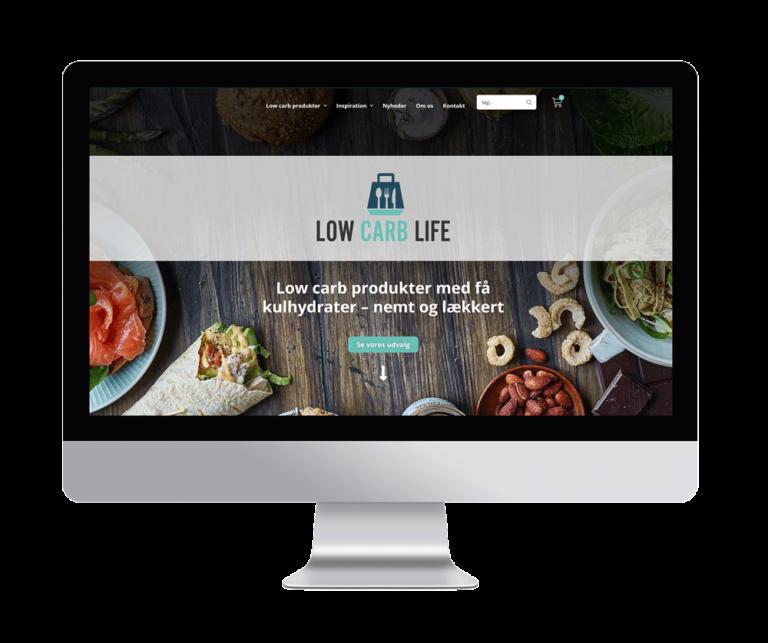 webdesign webshop